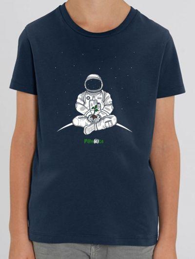 """T-shirt enfant """"Plan(è)te"""""""