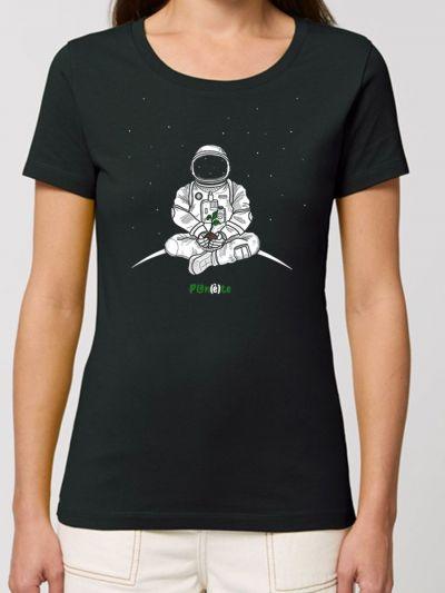 """T-shirt femme """"Plan(è)te"""""""