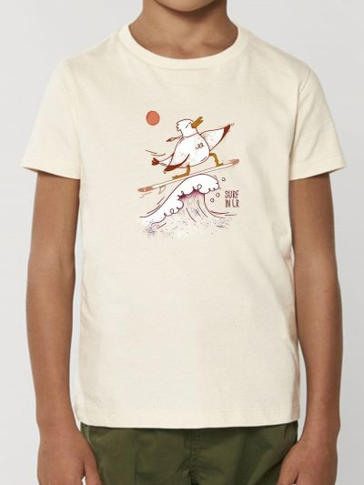 "T-shirt enfant ""Surf in LR"""