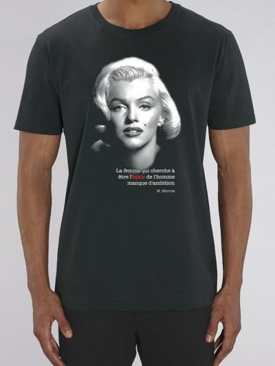 """T-shirt homme  """"MARYLINE"""""""