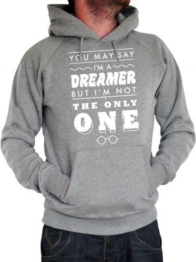 """Sweat homme """"Dreamer"""""""
