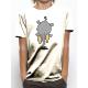 """T-shirt enfant """"Elephant"""""""