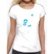 "T-shirt femme ""Ya pas de mal"""