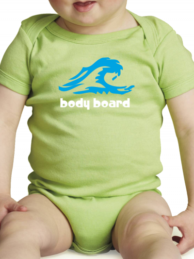 "Body ""Bodyboard"""