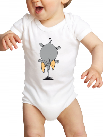 "Body ""Elephant"""