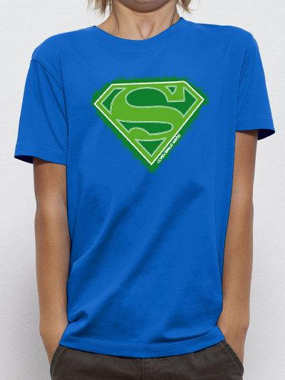 "T-shirt enfant ""Super eco"""
