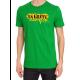 """T-shirt homme """"en greve"""""""