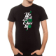 """T-shirt homme """"esprit saint"""""""