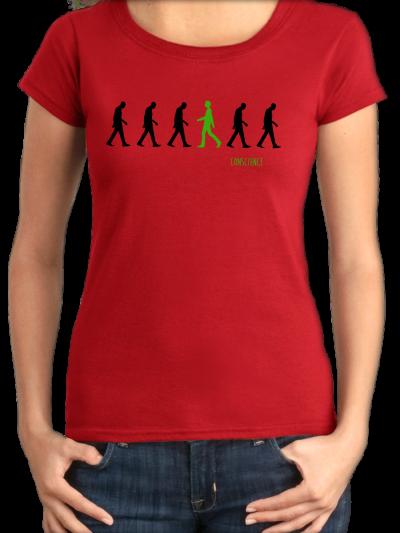 """T-shirt femme """"Conscience"""""""