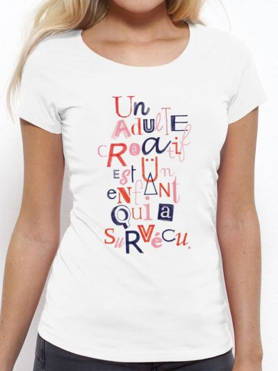 retail prices outlet store sale meet T-shirt femme