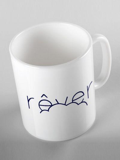 """MUG """"REVER"""""""