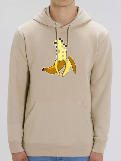 "Sweat homme ""Banane"""