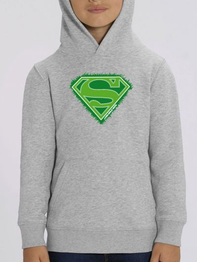 "Sweat enfant ""Super eco"""