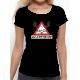 """T-shirt femme """"Gaz"""""""