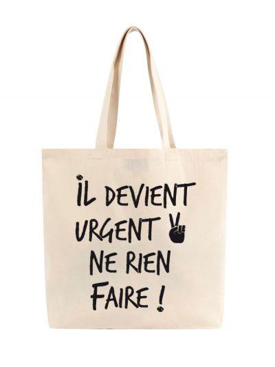 """SAC """"Il devient urgent"""""""