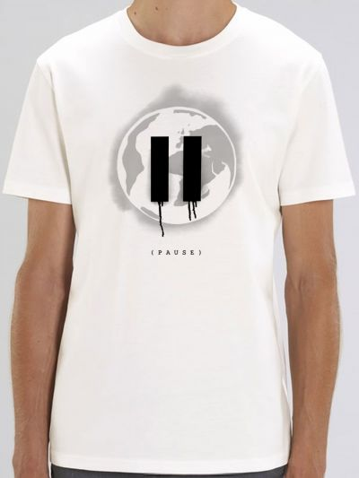Tee shirt homme (PAUSE)