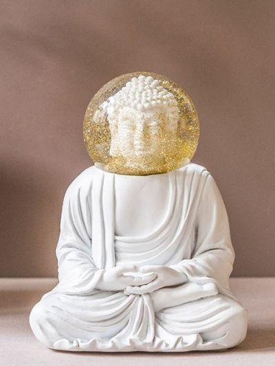 Astronaute bouddha